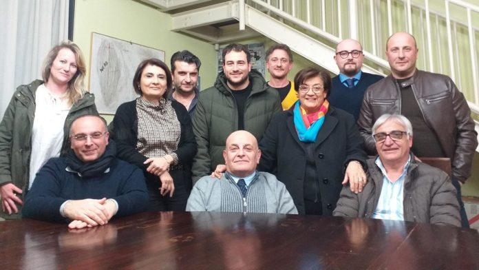Michele Pirone è il nuovo garante per la disabilità a Baronissi