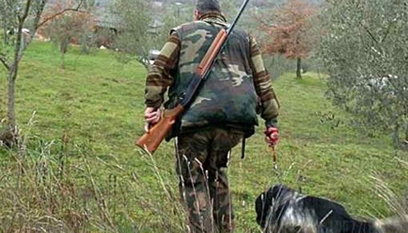 Reati per la caccia in Campania, Salerno e provincia primi
