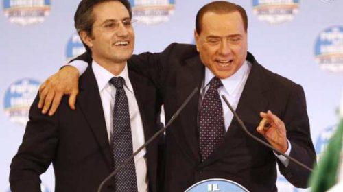 """Caldoro a ruota libera: """"Berlusconi un perseguitato, i grillini lo accusano coprendo la loro inconsistenza"""""""
