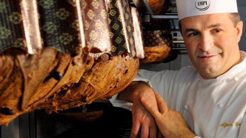 E' morto Alfonso Pepe, il re del panettone artigianale