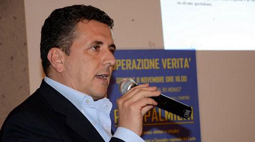Covid 19, il sindaco di Roscigno Palmieri vieta la vendita porta a porta