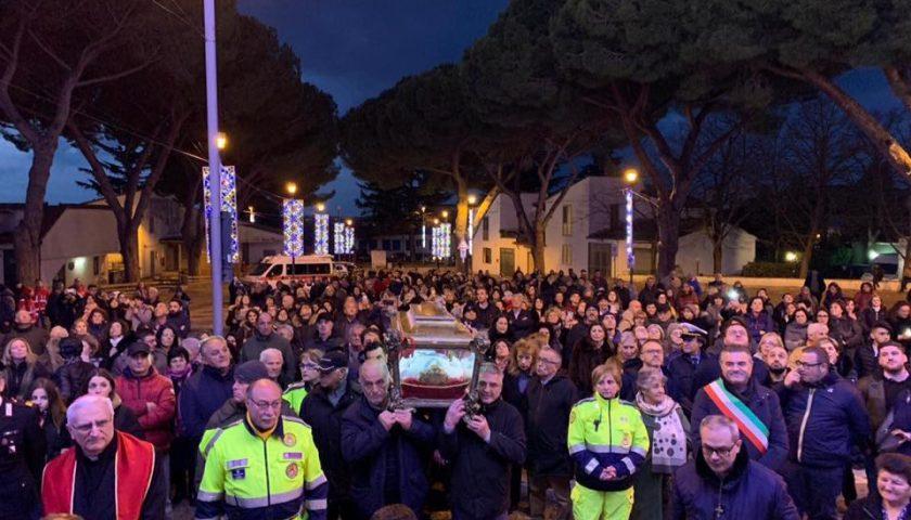 Capaccio/Paestum, le reliquie di Santa Maria Goretti a scuola: la preside dice no, l'ira del parroco