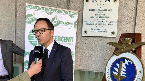 Coronavirus, Confesercenti Campania chiede lo stato di crisi per il settore turismo