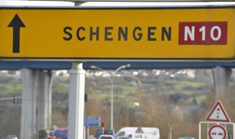 Accadde oggi: il 26 marzo del 1995 entra in vigore il trattato di Schengen