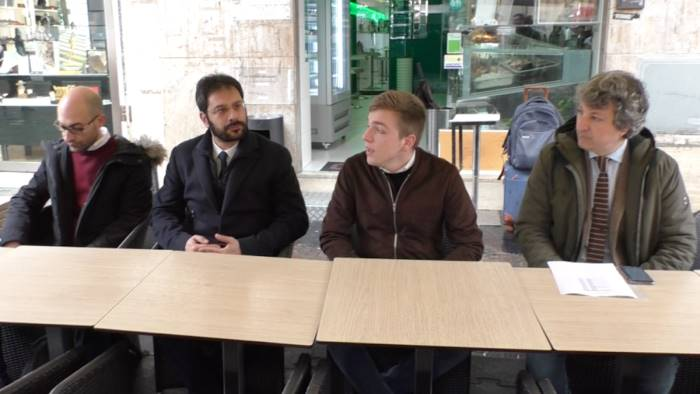 """Salerno Pulita, i 5 Stelle: """"Chiarezza sul contratto di affidamento"""""""