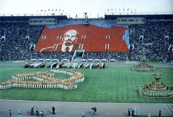 ACCADDE OGGI il 21 marzo – Olimpiadi