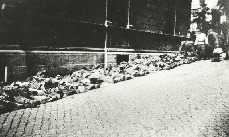 Accadde oggi: 76 anni fa l'attentato di via Rasella