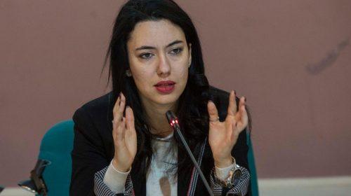 """Il ministro Azzolina: """"La scuola deve essere soprattutto sicura"""""""