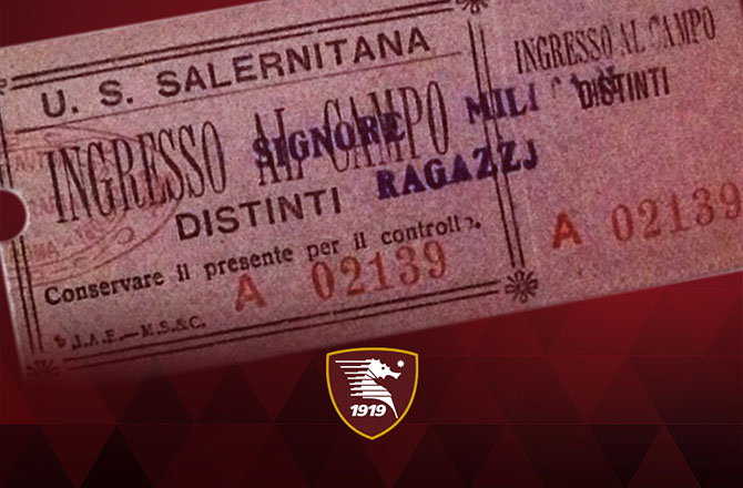 Gare a porte chiuse. Info rimborsi Perugia – Salernitana