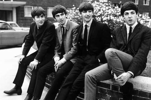 Accadde oggi: il 22 marzo del 1963 il primo album dei Beatles
