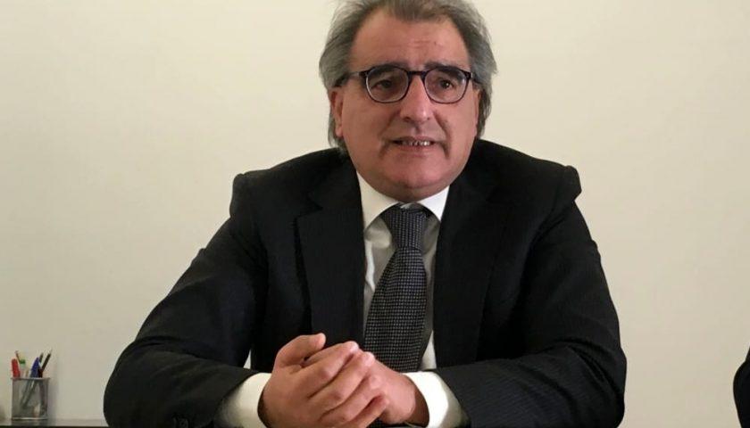 """Il deputato salernitano Casciello (Forza Italia): """"Gli italiani hanno bisogno d'aiuto non di mance"""""""