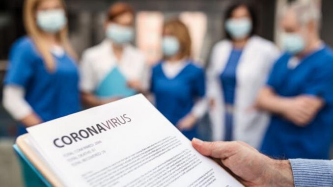 Covid 19, Roccapiemonte e Corbara con zero contagi dall'inizio dell'epidemia