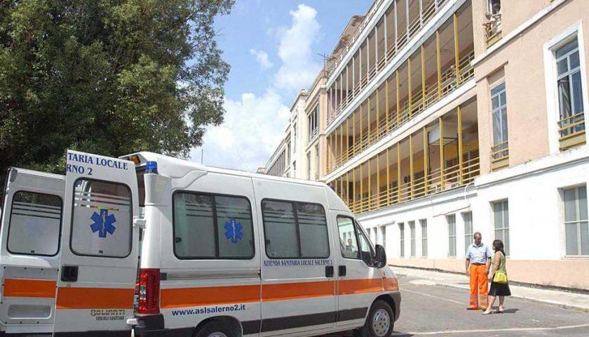 Stamattina apre il Covid Hospital Da Procida