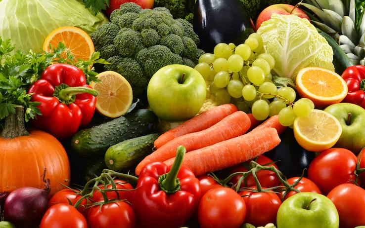 """Acquisti di frutta e verdura con prezzi aumentati del 20%, Coldiretti: """"Assalti ingiustificati"""""""