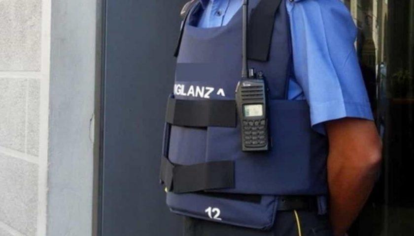 Due furti tentati in un supermercato e in un bar a Pontecagnano: ladri messi in fuga dalle guardie giurate