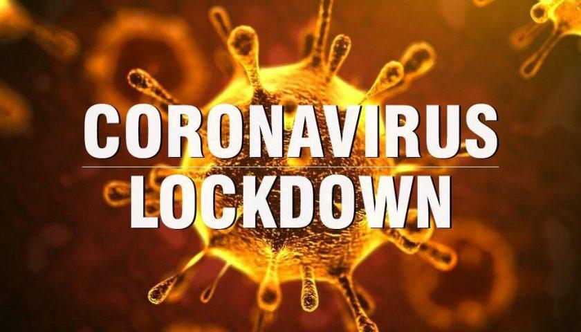 Coronavirus, Conte chiude tutti gli esercizi commerciali – DOPO LA FIRMA DEL DECRETO sapremo tutti i dettagli di chi resta aperto e chi deve chiudere.