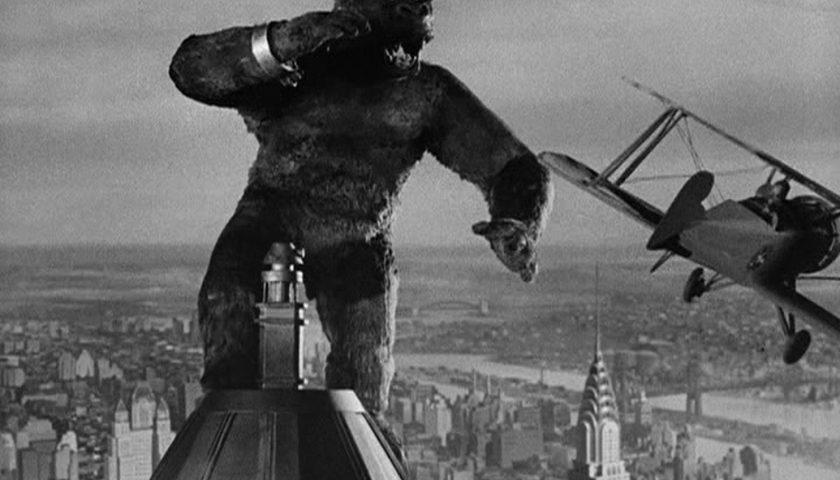 Accadde oggi: il 2 marzo 1933 la prima mondiale di King Kong