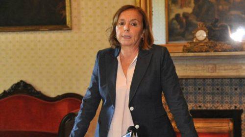 """Il ministro Lamorgese: """"Subito i soldi agli italiani altrimenti il senso di responsabilità diventa rabbia"""""""