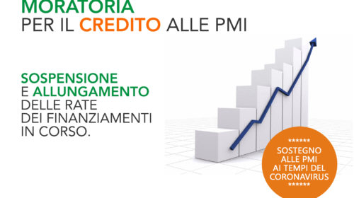 Moratoria su prestiti e linee di credito delle PMI, il Piano Marshall italiano