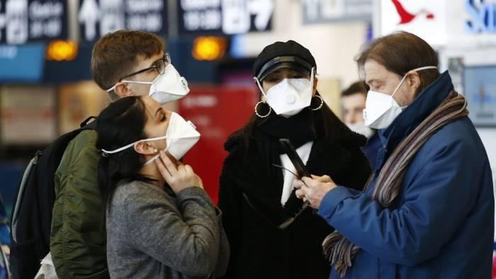 In arrivo in Campania 2 milioni di mascherine e 100 ventilatori polmonari
