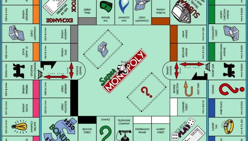 Accadde oggi: il 7 marzo di 86 anni fa nasceva il gioco da tavolo Monopoly