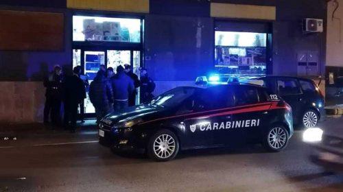 Lotta alla prostituzione, droga e rispetto delle norme per il covid: denunce, multe e arresti dei carabinieri