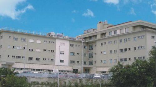 Francesco La Rocca nuovo direttore di Chirurgia all'ospedale di Roccadaspide