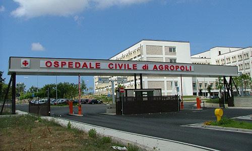 Ancora 3 casi positivi ad Agropoli