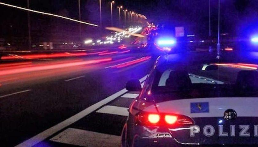 Salerno, rapinata farmacia comunale: bandito scappa con l'incasso