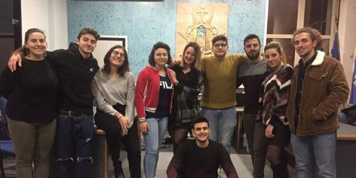 A San Cipriano Picentino è stato eletto il nuovo direttivo del Forum dei Giovani