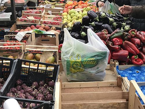 Ripartita la spesa SoSpesa a Salerno per gli indigenti in isolamento