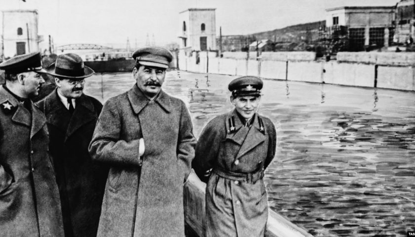 Accadde oggi: il 1 marzo 1953 un infarto portò alla morte Stalin