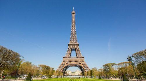Accadde oggi: il 31 marzo del 1889 l'inagurazione a Parigi della Torre Eiffel
