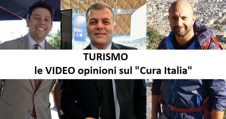 """Turismo: DPCM """"Cura Italia"""" necessario ma insufficiente"""