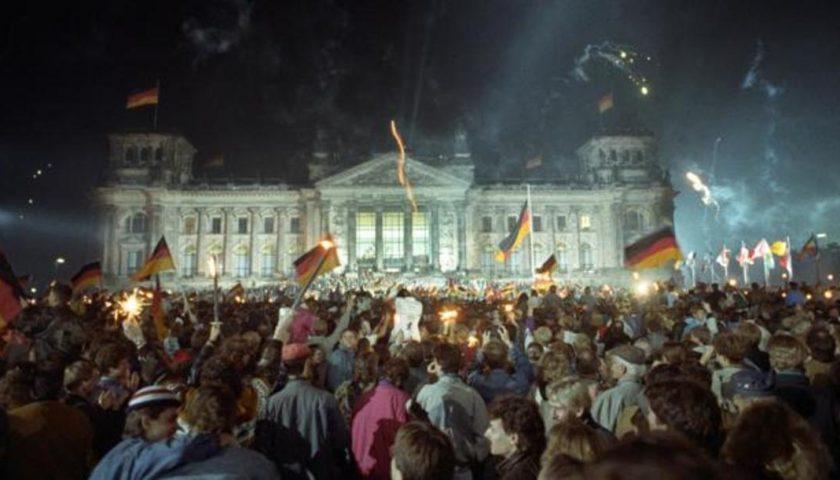 Accadde oggi: il 18 marzo del 1990 prime elezioni democratiche nella Germania dell'Est