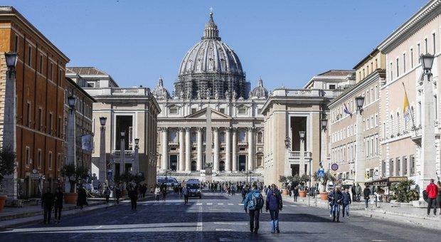 Estorsione da 15 milioni di euro al Vaticano per un immobile a Londra
