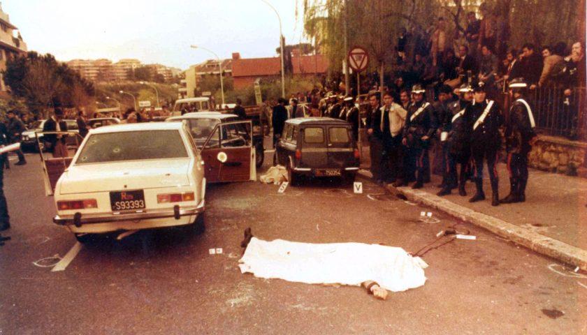 Accadde oggi: il 16 marzo del 1978 la strage di via Fani con il rapimento di Aldo Moro