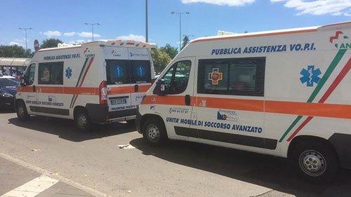 Incidente sul lavoro a Pontecagnano Faiano: muore giovane 26enne