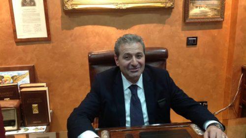 Salerno verso le amministrative, l'avvocato Michele Sarno si candida a sindaco