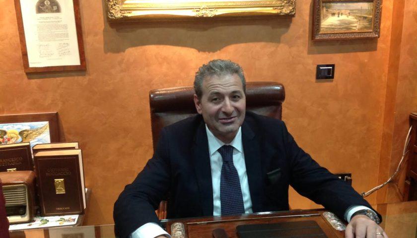 Sanità e covid, l'avvocato salernitano Michele Sarno torna in trasmissione da Giletti
