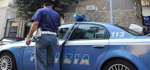 Cava de' Tirreni, in auto con attrezzi da scasso: deferiti un cavese e un nocerino
