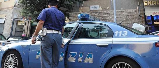 Doveva essere recluso ma era in giro per Salerno, 50enne arrestato in piazza Casalbore