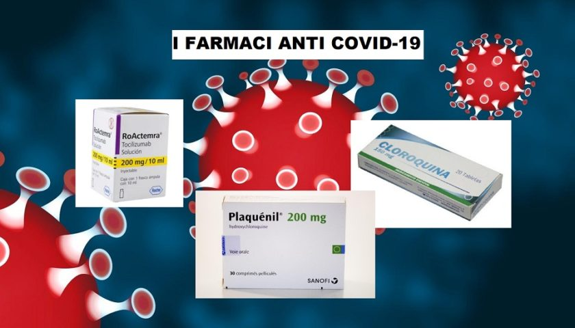 I farmaci anti Covid-19 saranno precritti dai medici di base.