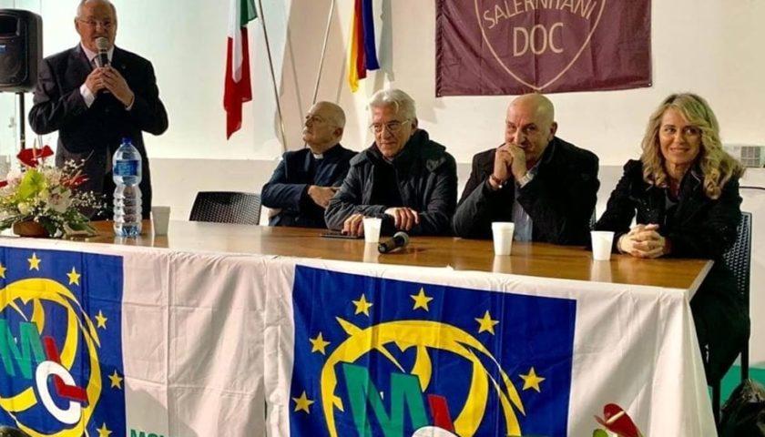 Il Movimento Cristiano Lavoratori di Salerno a sostegno dell'ospedale Da Procida