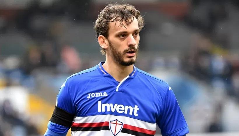 Manolo Gabbiadini positivo al Coronavirus, è il secondo calciatore di serie A