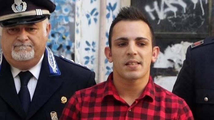 Delitto delle Fornelle, per la Cassazione Luca Gentile portò il coltello per uccidere Gegè il carrozziere