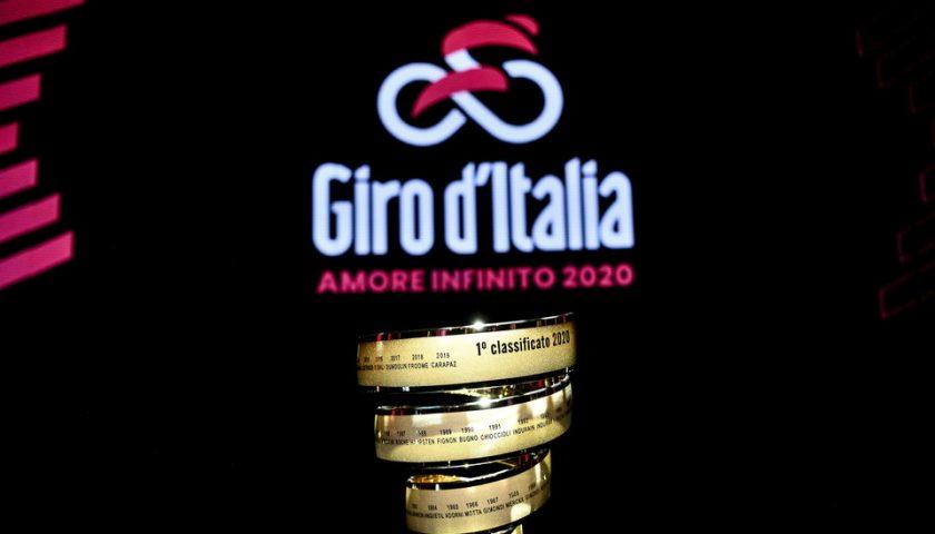 Coronavirus, rinviata l'edizione 2020 del Giro d'Italia