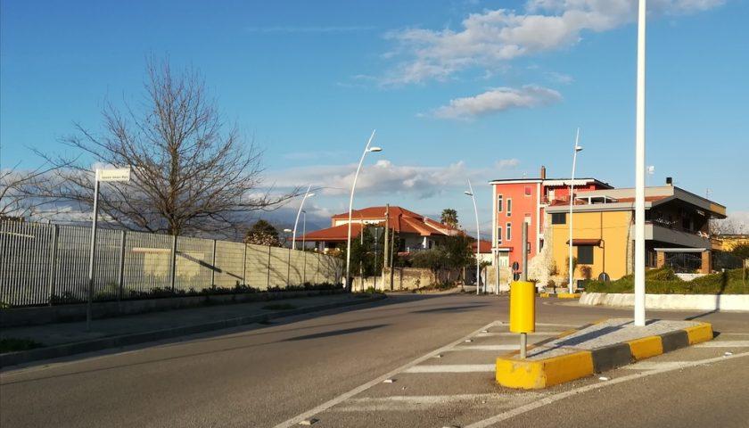 Ad Angri ladri di segnaletica stradale: rubati cartelli e specchi