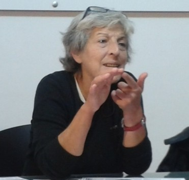 Anche la sindacalista Margaret Cittadino positiva al Coronavirus, contagiata dal marito