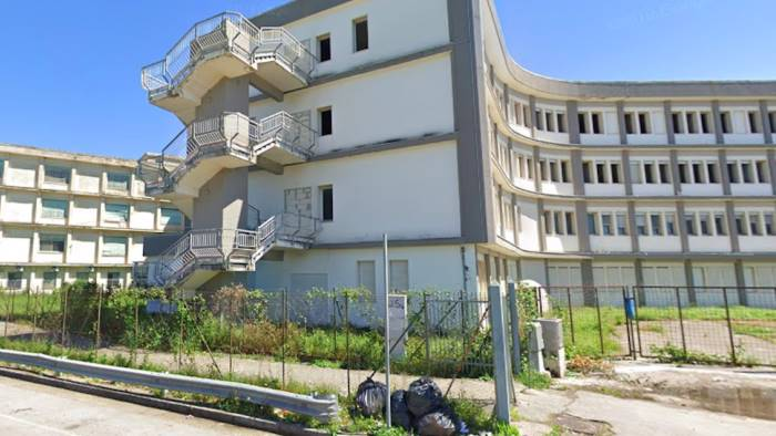 """Il consigliere Celano: """"Ripristinare Torre Angellara per il Covid 19"""""""